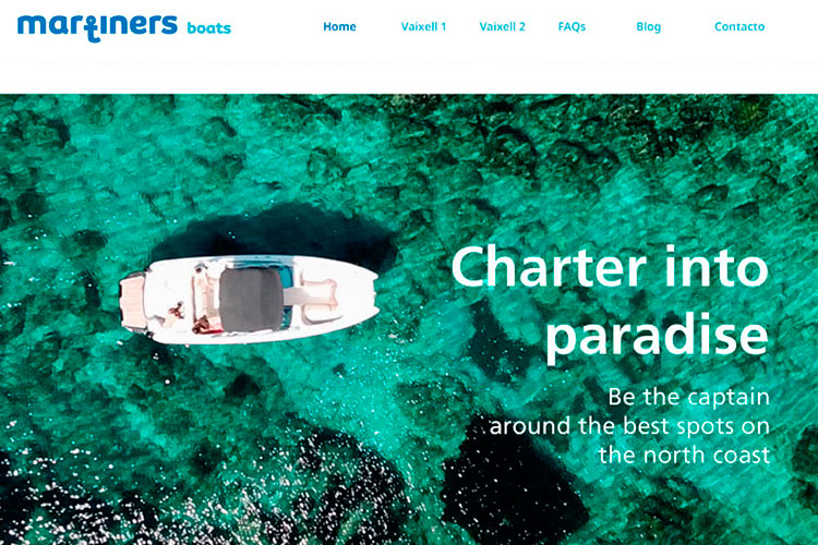 Martiners Boats
