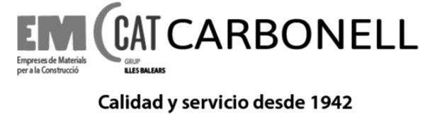 Prefabricados de Hormigón y Materiales de Construcción en Alcudia